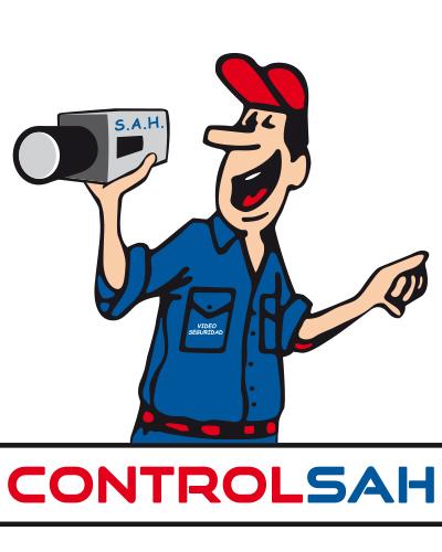 Logo Controlsah