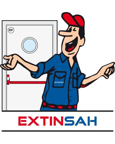 Logo Extinsah