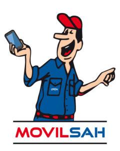 Logo Movilsah